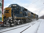 Ex Conrail SD60